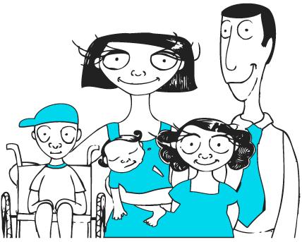 Descomptes per a famílies nombroses